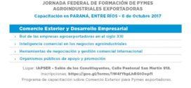 Jornada Federal de Formación | AGROPYMEX