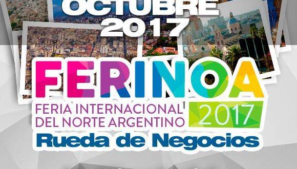 FERINOA Feria Internacional del Norte Argentino