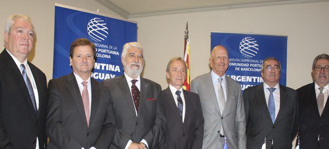 El CDA en la Misión Empresarial del Port de Barcelona