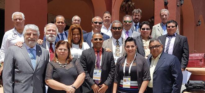 XXI Conferencia Regional de Directores de Aduana de las Américas y el Caribe