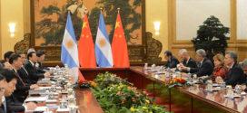 Argentina cierra tres nuevos acuerdos en el sector agroindustrial con China