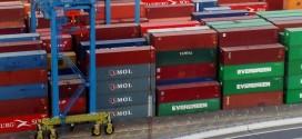 Se expande el comercio mundial de contenedores refrigerados