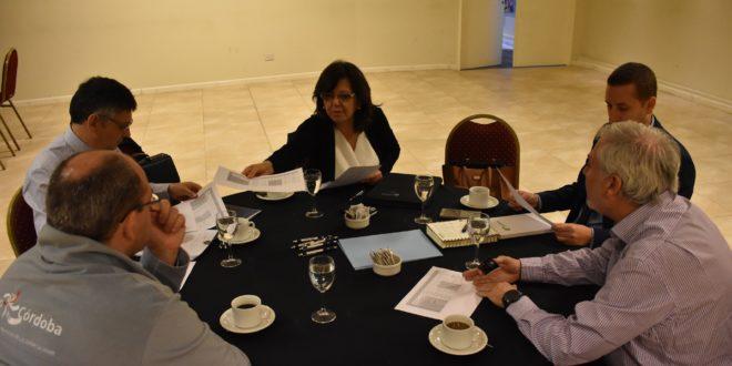 Acercamiento comercial de las pymes entrerrianas a los mercados latinoamericanos