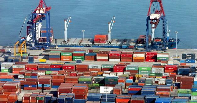 Suba de precios de exportaciones compensó parte del déficit comercial