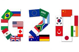 """Libre comercio """"ventajoso para todos"""", acuerda G20"""