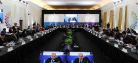 """G20: ministerial de Comercio llamó a """"mantener los mercados abiertos"""""""