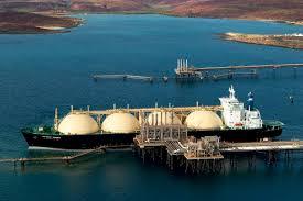 Autorización de Exportaciones de Gas Natural – Modificaciones.