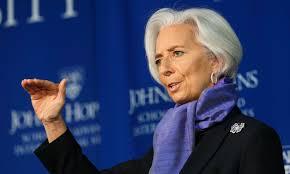 Macri cierra polémica y prepara cumbre con Lagarde