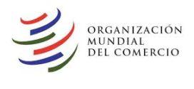 Subsidios al algodón y a la pesca serán prioridad en la cumbre de la OMC de Buenos Aires