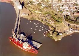 El Gobierno elimina por DNU el sistema de reembolso para exportaciones por puertos patagónicos