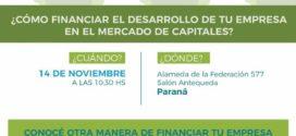 ATENCION PYMES ENTRERRIANAS