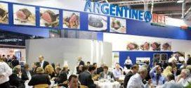 Positiva participación de Argentina en la Feria de Alimentos Sial de París