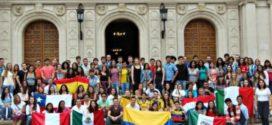 La UNL recibirá a más de 140 estudiantes internacionales