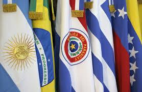 El Mercosur pierde participación en las exportaciones regionales argentinas