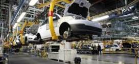La industria automotriz retoma el ritmo