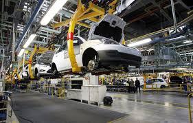 Ante el desplome del mercado interno, las exportaciones salvan a la industria automotriz