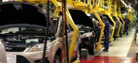 La producción automotriz en Buenos Aires aumentó 71,1% interanual en enero