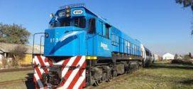 El Belgrano Cargas alcanzó el mayor récord de su historia al transportar 854.419 toneladas.