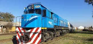 El Belgrano Cargas transportó un 103% más en septiembre y es récord.