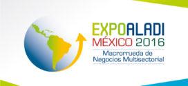 Comienza oficialmente la EXPO ALADI – México 2916, con la participación de 20 países de la región