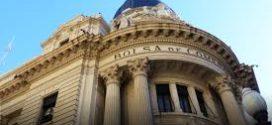 La Bolsa de Comercio de Rosario apoya la fusión del Rofex y el MatBA.