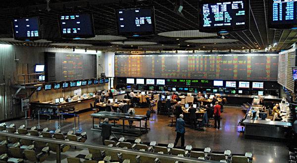 Resultado de imagen para mercado de capitales