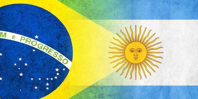 La inversión directa de Brasil en Argentina creció 104% en el período enero-agosto de 2017