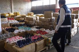 El juez Aguinsky dispuso procesamientos en una causa por contrabando textil desde China