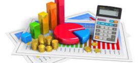 En agosto, el déficit fiscal primario cayó 58% y el financiero bajó 54%.