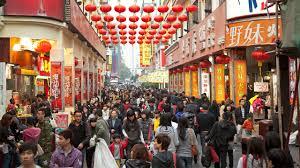 Apuntalada por el comercio exterior, la economía china creció 6,9% en el 2017