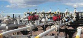 Cuatro compañías buscan exportar gas a Chile.