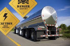 Extienden permisos para mercancías peligrosas