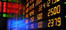 Los mercados globales con marcadas bajas por la crisis turca.