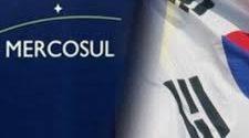Comienza la negociación por el TLC entre Mercosur y Corea del Sur