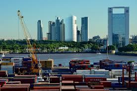 Disrupciones que afectan al comercio exterior