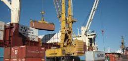 Destinan US$1.210 millones para los puertos del Gran Rosario