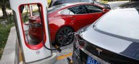 Tesla desembarcará en Argentina en 2020 y estudia dónde colocar sus cargadores.
