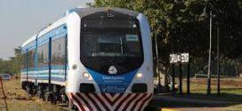 Dietrich convoca a empresas chinas para la renovación de la red de transporte